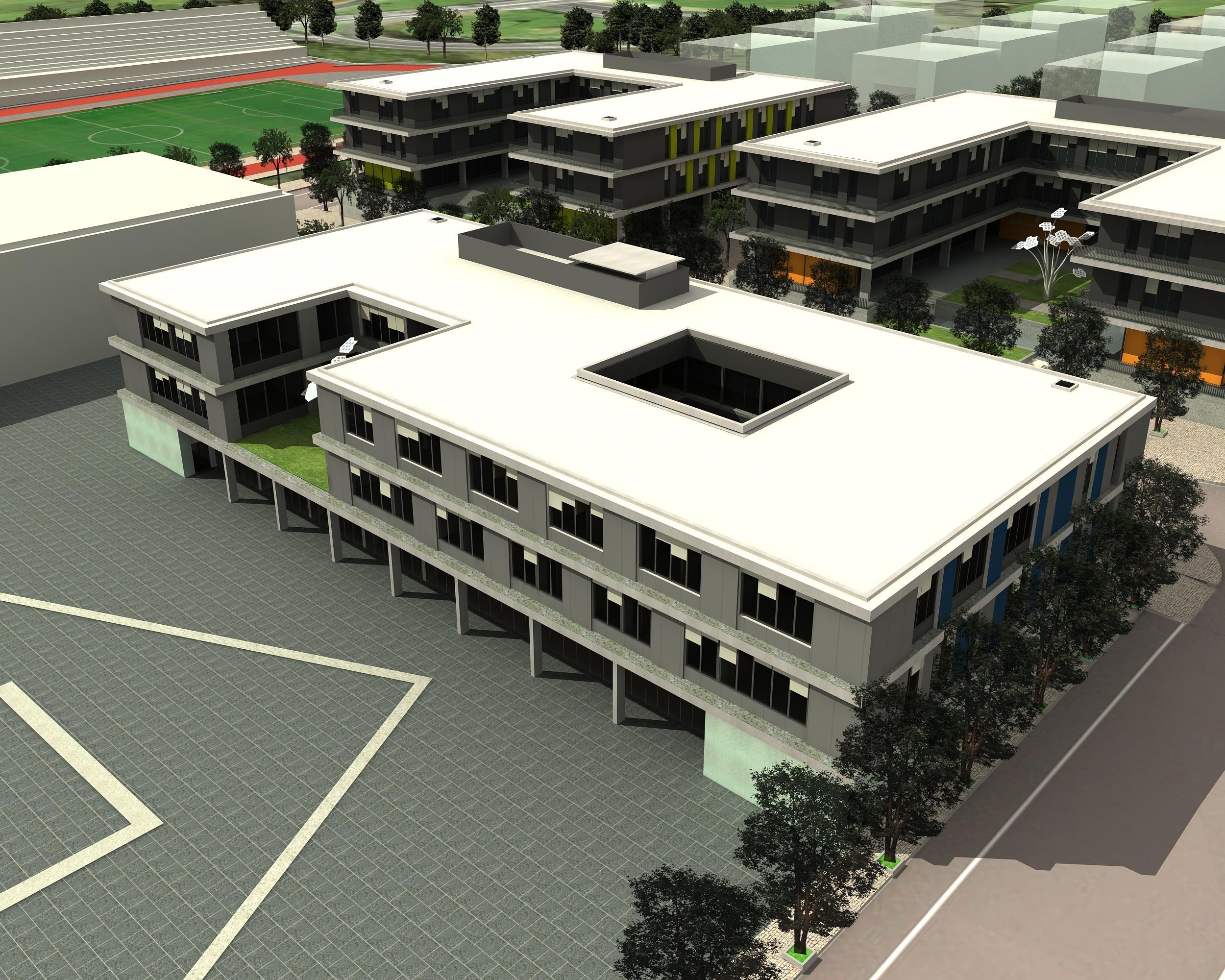 Parque Tecnológico terá primeira fase concluída no próximo ano