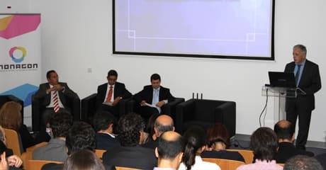 """Workshop """"Estratégias Inteligente do Presente para o Futuro"""""""