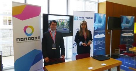 Nonagon e Rede Prestige, hoje e amanhã, no CCB, em Lisboa