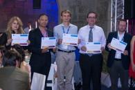 Nonagon recebe certificação no Congresso Design For Innovation
