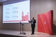 """Vodafone leva Internet of Things para os Açores e fomenta a criação da primeira """"Smart Island"""""""