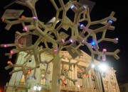 Lisboa já tem Árvore Tecnológica Solar