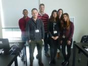 Nonagon e Escola Profissional de Ponta Delgada celebram protocolo