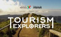 Tourism Explorers – Programa de Aceleração de Startups no sector do Turismo