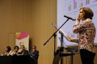 Nonagon recebe conferência 'Intervenção Comunitária e Sucesso Educativo'
